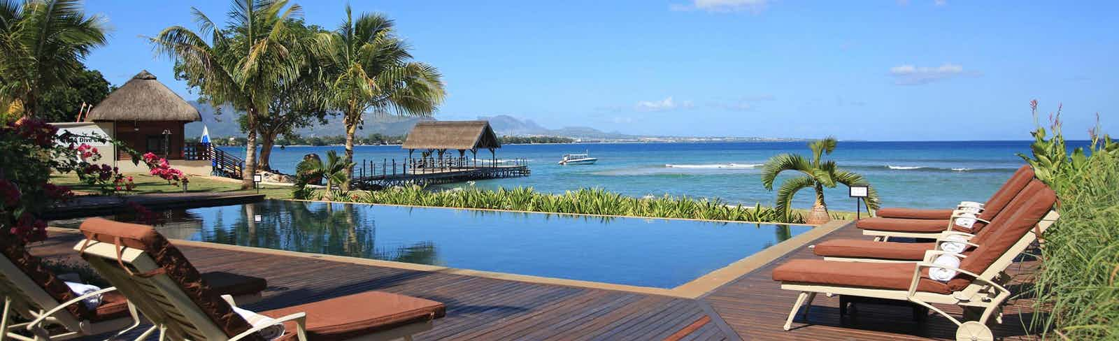 Intercontinental Mauritius Resort